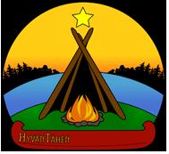 Logo of HyvänTähen